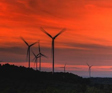 Energia / Eletricidade
