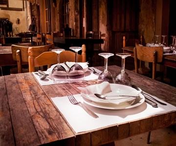 Restaurante / Industrial / Fast Food