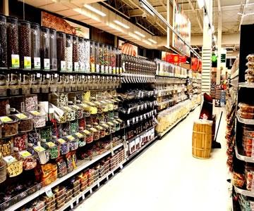 Supermercado / Hipermercado