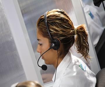 Telemarketing / Call Center